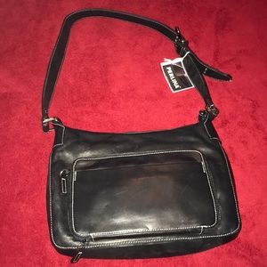 Perlina New York shoulder handbag